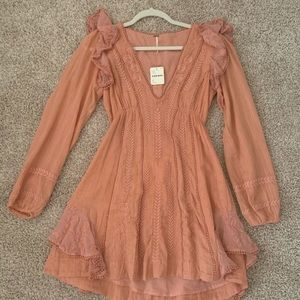 Gorgeous Free People dress
